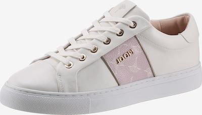 JOOP! Sneaker in flieder / weiß, Produktansicht