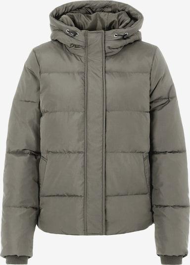PIECES Jacke in khaki, Produktansicht