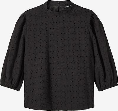 LMTD Bluse 'Damber' in schwarz, Produktansicht