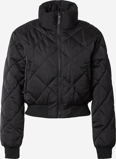 Tally Weijl Übergangsjacke in schwarz, Produktansicht