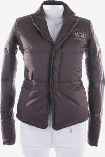 La Martina Jacket & Coat in XS in Brown, Item view