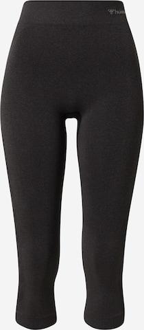 Pantalon de sport 'Ci' Hummel en noir
