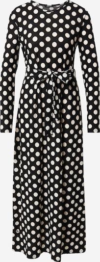 Trendyol Kleid in schwarz / weiß, Produktansicht