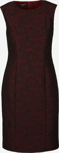 APART Sheath dress in Bordeaux, Item view