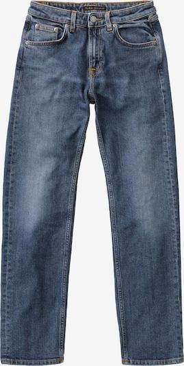 Nudie Jeans Co Jeans ' Straight Sally ' in hellblau, Produktansicht