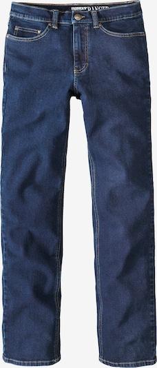 PADDOCKS Jeans in dunkelblau, Produktansicht