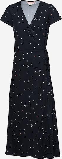 Femi Stories Kleid 'ELSA' in rot / schwarz / weiß, Produktansicht