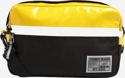 Rankinė su ilgu dirželiu 'COLLEGE' iš TOMMY HILFIGER , spalva - geltona / juoda / balta, Prekių apžvalga