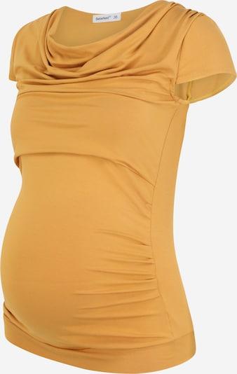 Bebefield T-shirt 'Patrizia' en moutarde, Vue avec produit