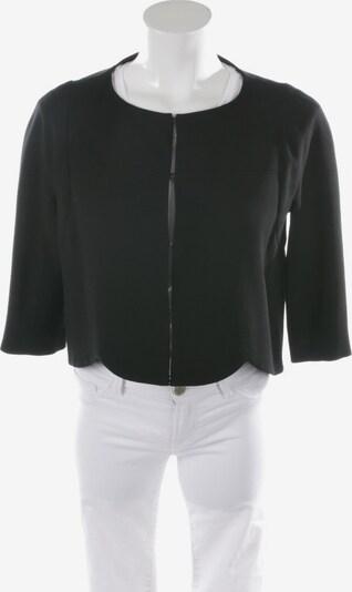 Chloé Wollblazer in S in schwarz, Produktansicht