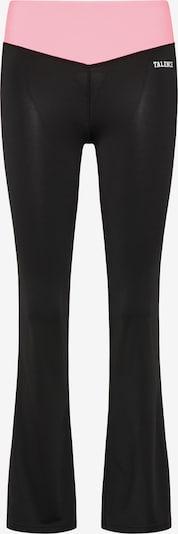 TALENCE Hose in rosa / schwarz, Produktansicht