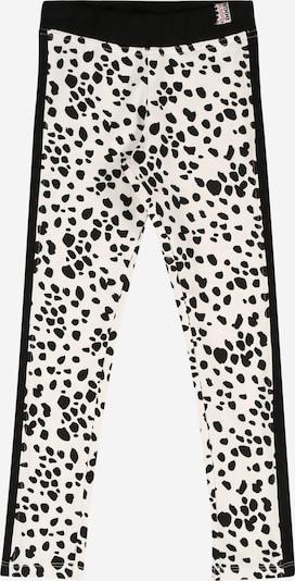 Boboli Leggings en negro / blanco, Vista del producto