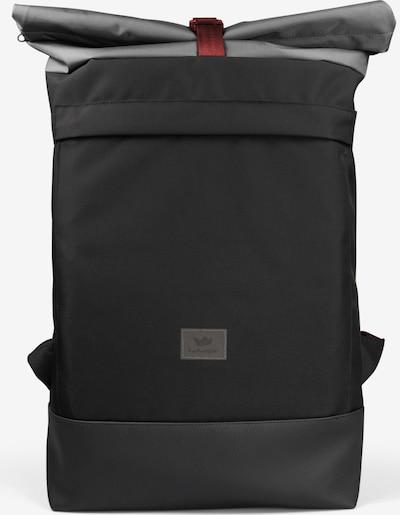 Freibeutler Rucksack 55 cm Laptopfach in schwarz, Produktansicht
