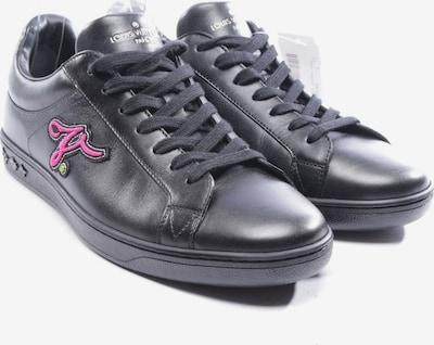 Louis Vuitton Sneaker in 40 in schwarz, Produktansicht