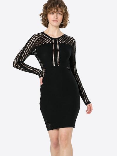 PINKO Kleid 'CAMPIONATO' in schwarz, Modelansicht