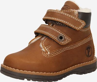 PRIMIGI Stiefel in ocker / dunkelbraun, Produktansicht