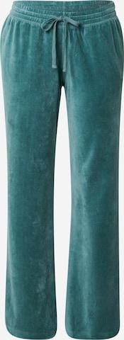 WEEKDAYHlače 'Roxanna' - zelena boja