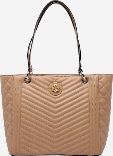 GUESS Torba shopper 'NOELLE' w kolorze brązowym, Podgląd produktu