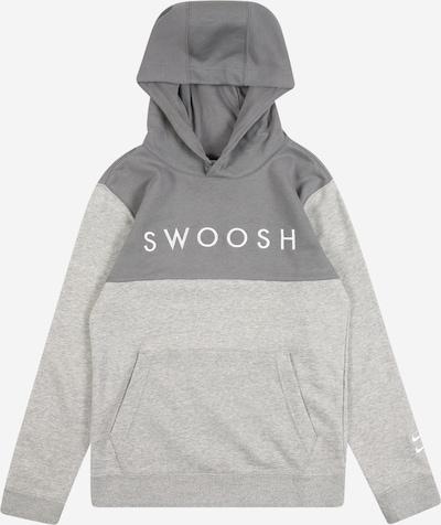 Megztinis be užsegimo iš Nike Sportswear , spalva - pilka, Prekių apžvalga