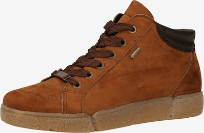 ARA Sneaker in cognac, Produktansicht