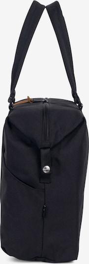 Herschel Tasche in schwarz, Produktansicht