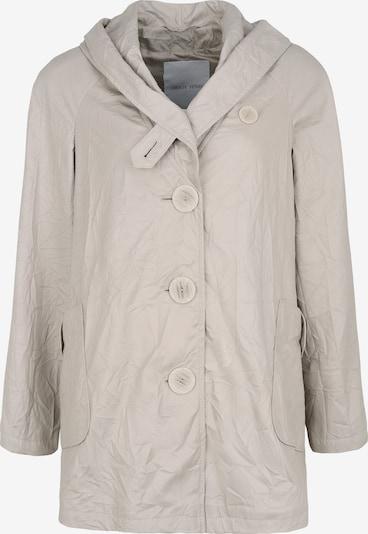 ERICH FEND Outdoorjacke 'GREZIA' in beige / weiß, Produktansicht