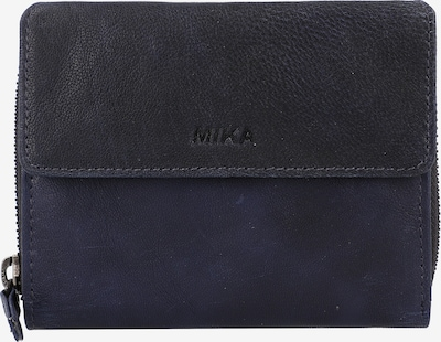 MIKA Portemonnaie in navy, Produktansicht