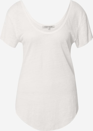 Farina Opoku T-Shirt 'Amber' in rosé, Produktansicht