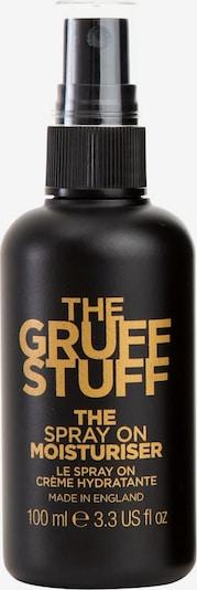 The Gruff Stuff Lotion 'The Spray-on Moisturiser  - The Gruff Stuff' in transparent, Produktansicht