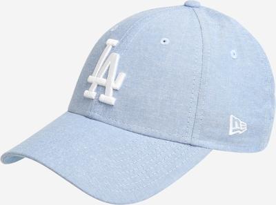 NEW ERA Cap in hellblau / weiß, Produktansicht