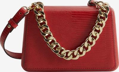 MANGO Schoudertas in de kleur Rood gemêleerd, Productweergave