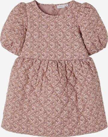 NAME IT Dress 'Kune' in Pink