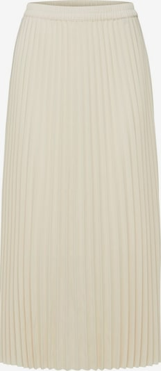 SELECTED FEMME Jupe en beige, Vue avec produit