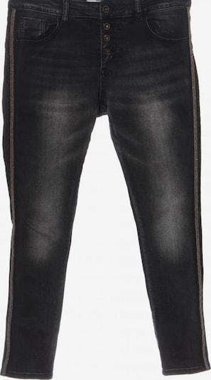 Lexxury Röhrenjeans in 27-28 in schwarz, Produktansicht