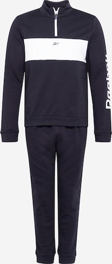 Sportinis kostiumas iš REEBOK , spalva - juoda, Prekių apžvalga