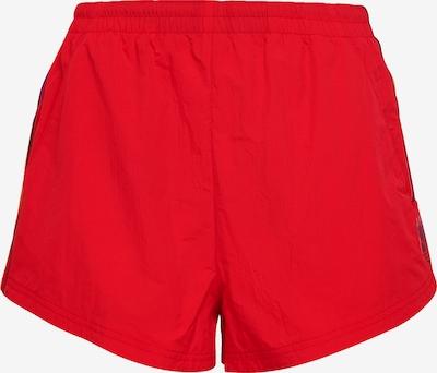 ADIDAS ORIGINALS Shorts in knallrot, Produktansicht