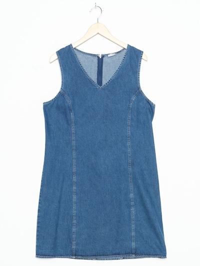 EDDIE BAUER Dress in M-L in Blue denim, Item view