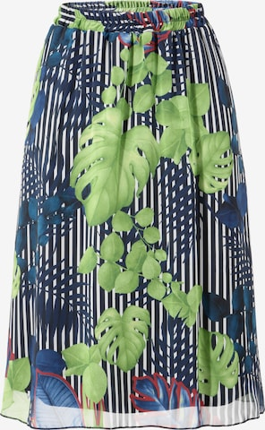 Aniston SELECTED Skirt in Mixed colors