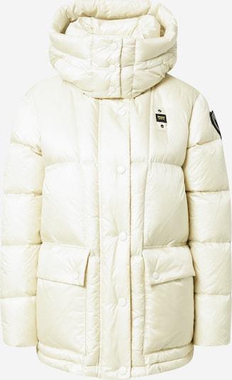 Blauer.USA Zimska jakna u bež, Pregled proizvoda