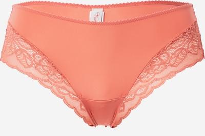 TRIUMPH Culotte 'Amourette' en melon, Vue avec produit
