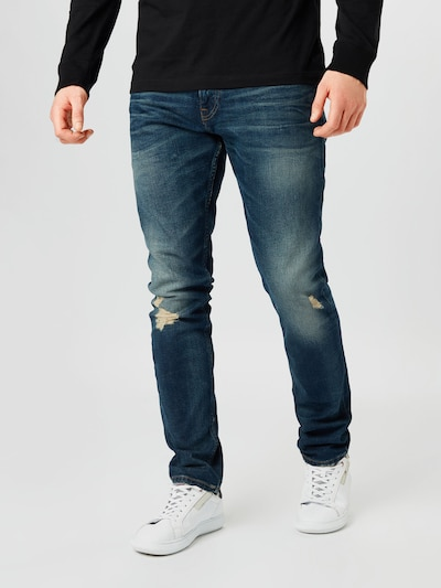 Tommy Jeans Džíny - modrá džínovina, Model/ka