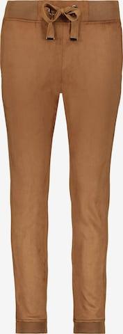 monari Püksid, värv pruun