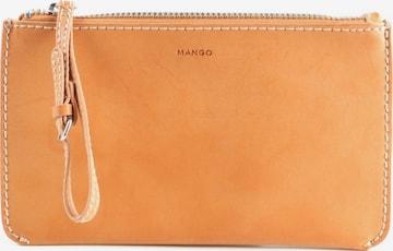 MANGO Bag in One size in Orange
