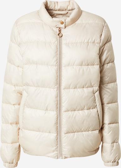 ESPRIT Between-Season Jacket in Cream, Item view