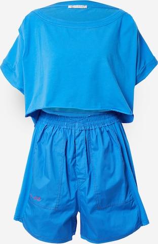 Free People Loungewear in Blue
