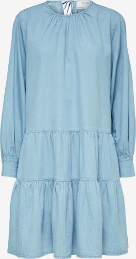 SELECTED FEMME Kleid in hellblau, Produktansicht