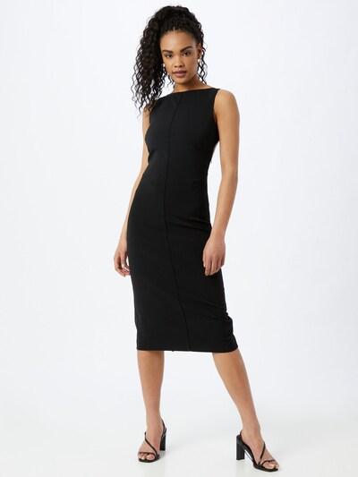 PATRIZIA PEPE Kleid in schwarz, Modelansicht