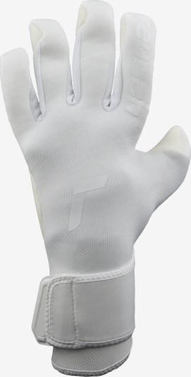 KEEPERsport Sporthandschuhe in weiß, Produktansicht