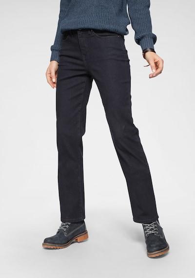 HIS JEANS Jeans 'eco Denim' in dunkelblau, Modelansicht