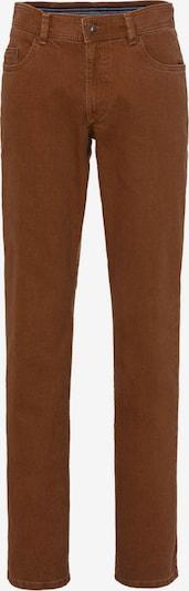 BRAX Jeans in braun, Produktansicht